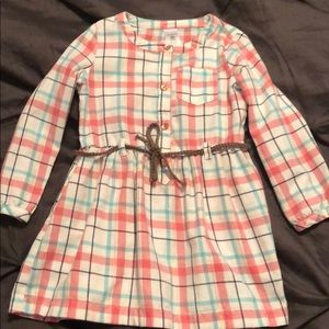 Toddler Girls Dress 2 T